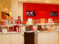 Neuhaus Chocolatier - The Dubaiu Mall
