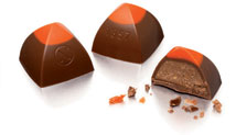 Neuhaus 1857 Praline Chocolate